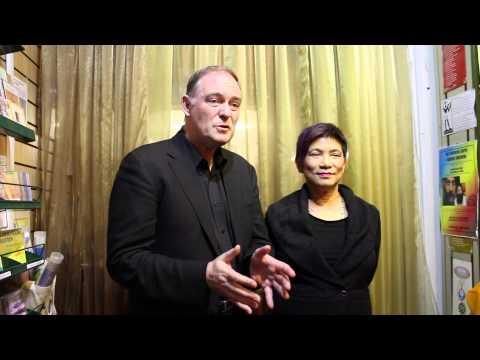 Steven and Chutisa Bowman – Prosperity Consciousness