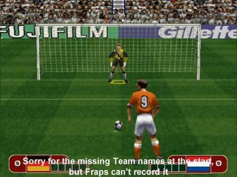 Coupe du Monde 98 PC