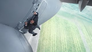 Mission Impossible Rogue Nation  Teaser Trailer  Paramount Pictures India