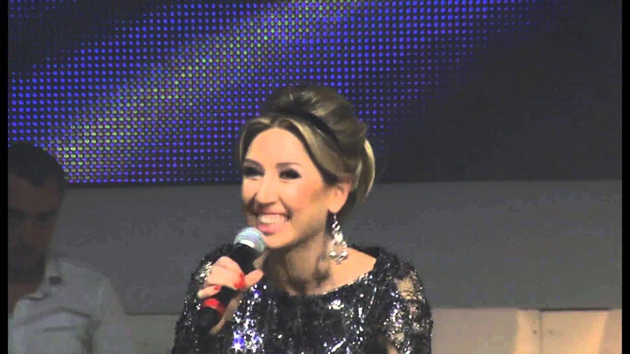 Christine Pepelyan – Jahelneri Hamar ft. Tata // Concert in Hamalir // 2012 Full HD