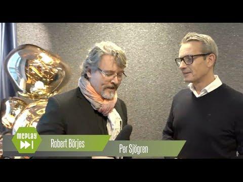 Intervju med Per Sjögren