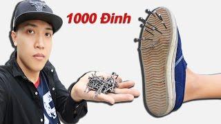 NTN - Nhặt 1000 Chiếc Đinh Rơi Trên Đường (Pick up 1000 nails on the road)