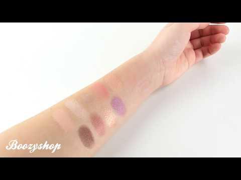 Viseart Viseart Tryst Eyeshadow Palette