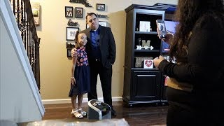 Vlog: *February 9, 2019* ~Our First Father/Daughter Dance!~