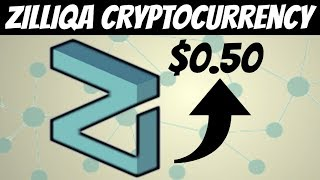 Zilliqa Coin Explained | Why It May Continue to Grow At  (2018 and beyond)