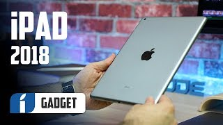iPad 2018, análisis tras 1 mes de uso