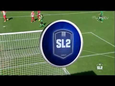 Super League 2: ΠΛΑΤΑΝΙΑΣ – ΚΑΡΑΪΣΚΑΚΗΣ | 06/03/2020 | ΕΡΤ