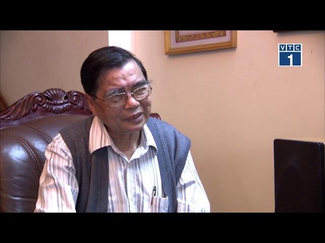 Ý kiến đánh giá của chuyên gia PGS. TS. Nguyễn Huy Oánh - Nguyên hiệu phó trường Đại học Dược Hà Nội