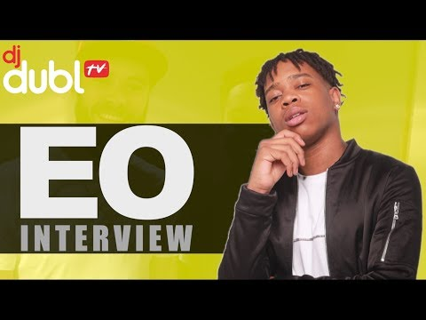 EO Interview - 'German' blowing up! Afraid of being a 'one hit wonder'? Sending for Big Shaq