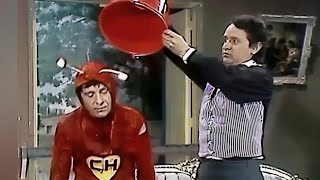 Chapolin – Um robô desparafusado (1973)