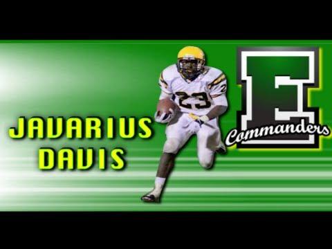 Javarius-Davis