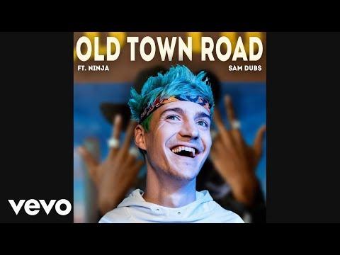 Ninja Sings Old Town Road