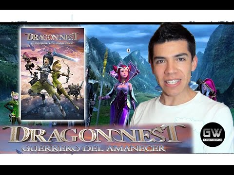 dragon nest guerrero del amanecer cr  tica review