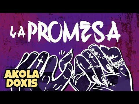 La Promesa (Audio)