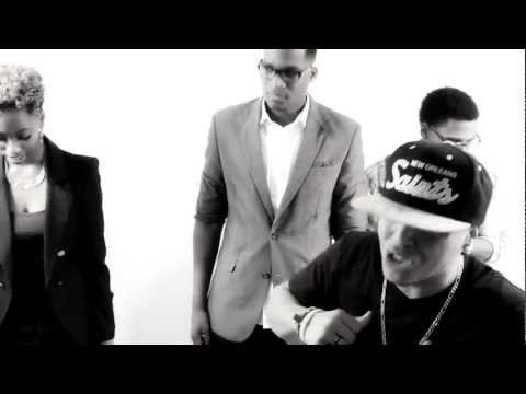 CHANGE Music Group (OFFICIAL) Cypher 2012