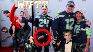 Avengers 4: End Game Cast Hilariously Surprises Fans(Part-1) - Try Not To Laugh