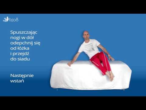 Masaż w osteochondroza szyjnego kręgosłupa filmy on-line