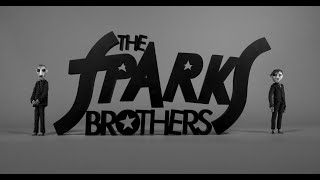 Trailer for The Sparks Brothers