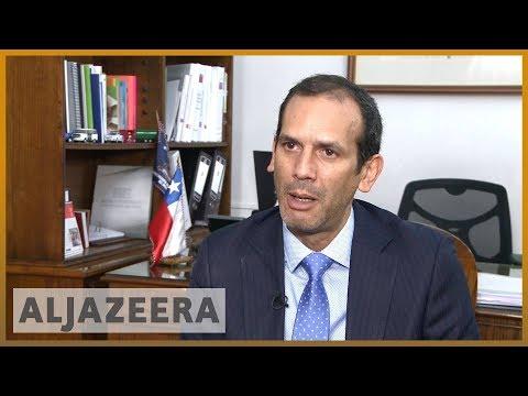 🇨🇱 Chile imposes tough new immigration measures   Al Jazeera English