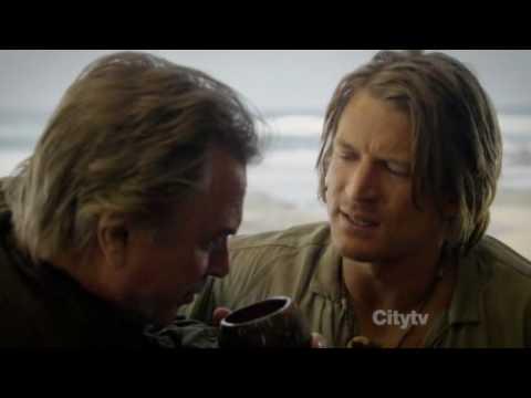 Crusoe Episode 1.12: 'The Return'