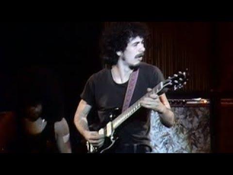 Concierto Santana