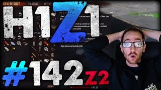 I FOUND BIGFOOT | H1Z1 Z2 King of the Kill #142