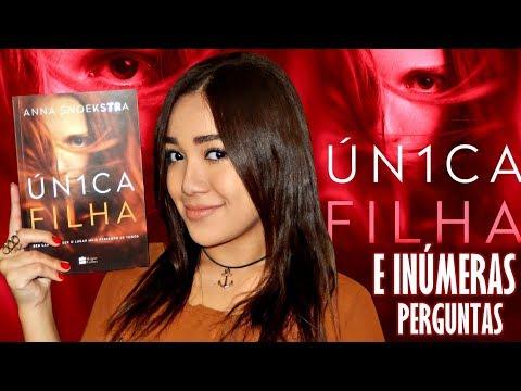 RESENHA | ÚNICA FILHA, DE ANNA SNOEKSTRA | Magia Literária