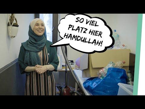 Dinge, die Muslimische Frauen in der Moschee nie sagen!