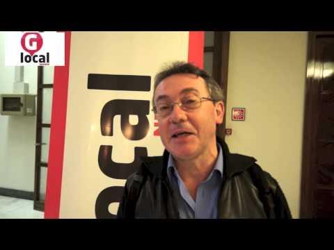 Paolo Pozzi a GlocalNews