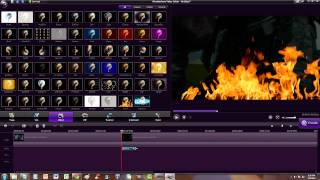 How To Add Special Effects In Wondershare Video Editor