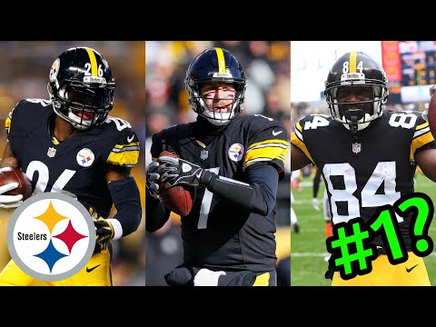 Ranking The NFL's Best Triplets Of All-Time (QB-RB-WR)