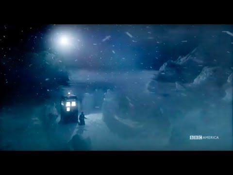 Doctor Who San Diego Comic-Con 2017 Teaser