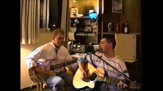 "Scott and Tex  - 1993   ""Tender Lie"""