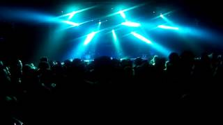 Everything's a Ceiling - DCFC Live in KL