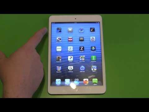 Apple iPad Mini are 16GB enough ?