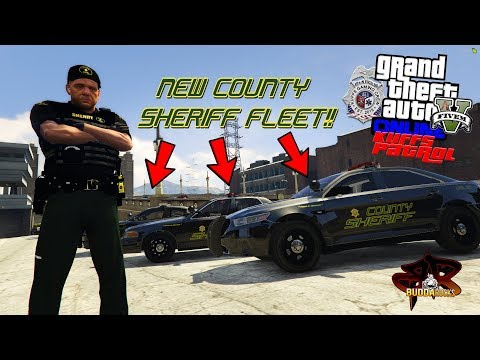 THE BEST GTA 5 FIVE M LSPDFR ROLE-PLAY SERVER!! // POLICE / EMS