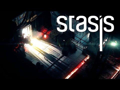 Stasis - Launch Trailer thumbnail