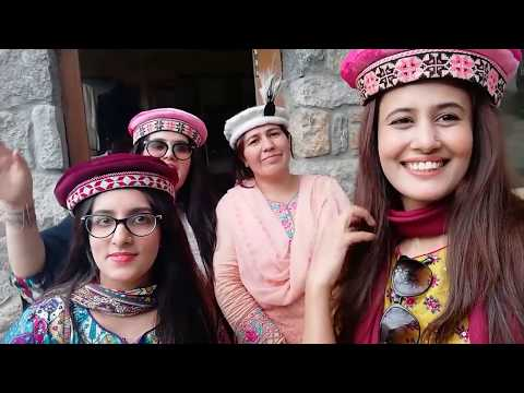 Discover Hunza ll Traveling with friends