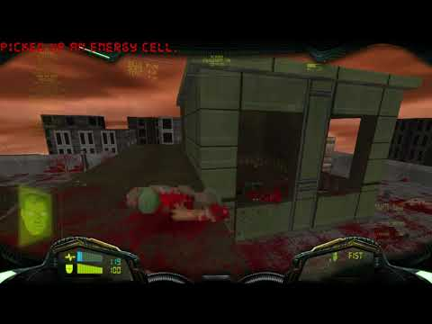 Download Doom 2 Going Down Map01 Going Up Video 3GP Mp4 FLV