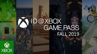 ID@Xbox Game Pass Autunno 2019