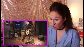 Vocal Coach REACTS To DEVIN TOWNSEND  KINGDOM