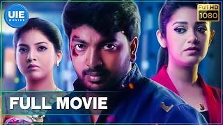 Pattinapakkam Tamil Full Movie   Kalaiyarasan, Anaswara Kumar