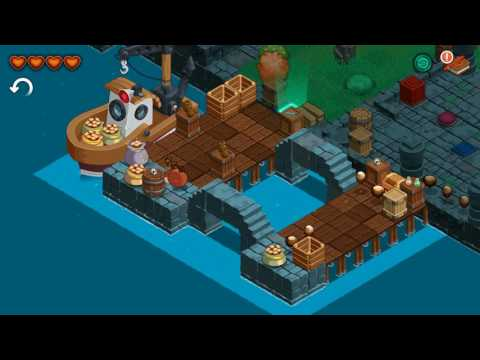 Red's Kingdom - Full Gameplay Trailer thumbnail