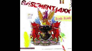 Basement Jaxx - Just 1 Kiss