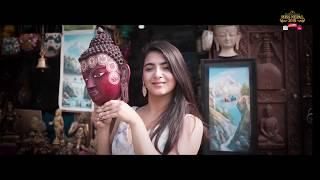 Rakchya Upreti Finalist Miss Nepal 2019 Introduction Video