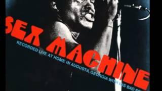 James Brown Sex Machine Original Version with lyrics