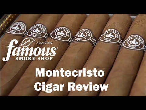 Montecristo video