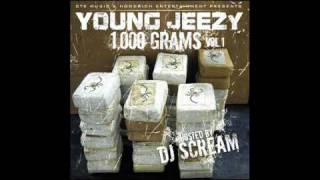 Young Jeezy-Whippin All Of Dat