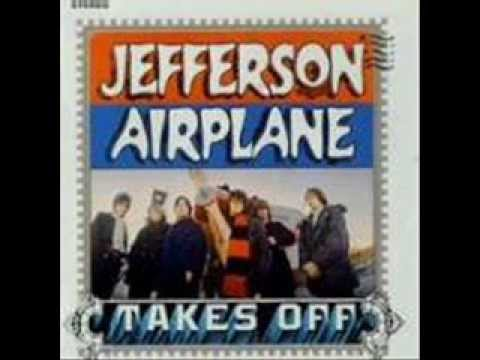 Jefferson Airplane - Come Up The Years