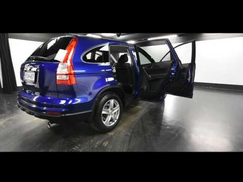 Honda CR-V 2,0i Elegance Lifestyle, Maastoauto, Manuaali, Bensiini, Neliveto, KSN-487